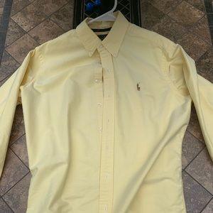 Polo Ralph Lauren dress shirt casual
